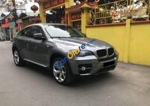 Bán BMW X6 năm sản xuất 2010, màu xám