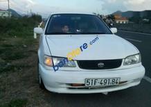 Chính chủ bán Toyota Corolla altis đời 2001, màu trắng