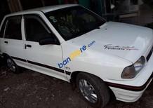 Bán Kia Pride sản xuất 2001, màu trắng