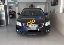 Chính chủ bán Toyota Camry 2.4G đời 2011, màu đen