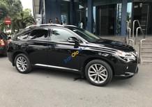 Cần bán xe Lexus RX350 2014 màu đen, nhập Mỹ