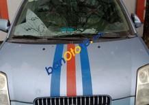 Bán xe Kia Morning 1.0 AT năm 2004, màu xanh lam