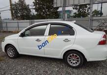 Cần bán ô tô Gentra sx 1.5L, màu trắng