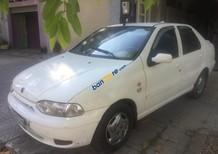 Cần bán xe Fiat Siena ELX đời 2002, màu trắng chính chủ, 100 triệu