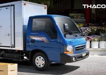 Bán ô tô Kia xe tải Kia 1 tấn 25, 2017, màu xanh lam, nhập khẩu , giá tốt nhất
