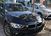 Cần bán xe BMW 3 Series 320i sản xuất năm 2014, màu đen, nhập khẩu nguyên chiếc