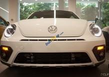 (ĐẠT DAVID) Bán Volkswagen Beetle Dune đời 2017, màu trắng, nhập khẩu chính hãng LH: 0933.365.188