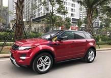 Cần bán lại xe LandRover Range Rover Evoque Dynamic đời 2012, màu đỏ, nhập khẩu nguyên chiếc