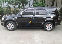 Cần bán Ford Escape 2.3 cuối tháng 12/2005, 1 đời chủ