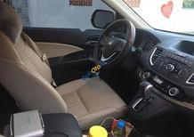 Bán xe Honda CR V năm sản xuất 2017, màu nâu