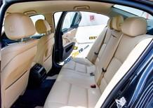 Bán BMW 5 Series 520i đời 2016, màu nâu, nhập khẩu