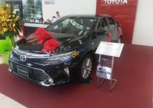 Bán Toyota Camry 2.5Q sản xuất 2018, màu đen