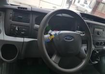 Cần bán Ford Transit sản xuất 2008, màu vàng