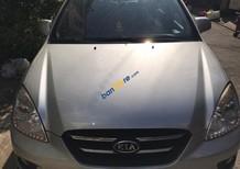 Bán ô tô Kia Carens sản xuất năm 2010, màu bạc chính chủ