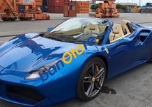 Bán ô tô Ferrari California đời 2015, màu xanh lam, nhập khẩu nguyên chiếc