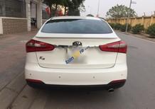 Bán Kia K3 1.6AT sản xuất 2016, màu trắng, giá tốt