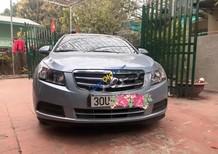Cần bán lại xe Daewoo Lacetti 2009, màu xanh lam, xe nhập chính chủ