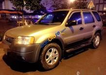 Bán Ford Escape AT năm 2002 giá cạnh tranh