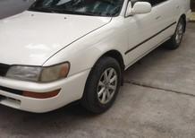 Cần bán lại xe Toyota Corolla 1.6GL 1998, màu trắng, nhập khẩu chính hãng