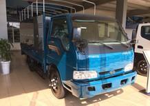Bán xe tải kia 2.4 tấn vào thành phố hỗ trợ trả góp 75 - 80%