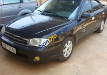 Bán Kia Spectra 2003, màu đen