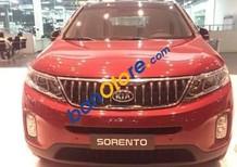 Bán Kia Sorento sản xuất năm 2018, màu đỏ