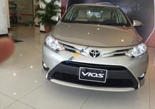 Bán Toyota Vios E số sàn đời 2018, đủ màu giá rẻ nhất