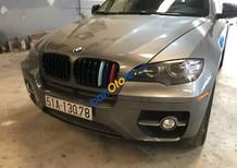 Bán BMW X6 3.5si đời 2009, nhập khẩu nguyên chiếc, 980tr