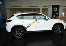 Bán Mazda CX 5 sản xuất năm 2018, màu trắng