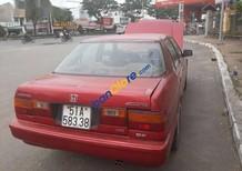 Bán Honda Accord sản xuất 1998, màu đỏ