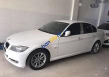Bán ô tô BMW 3 Series 320i đời 2010, màu trắng, xe nhập