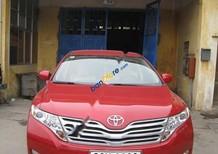 Bán xe Toyota Venza 2.7 đời 2010, màu đỏ, nhập khẩu