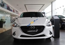 Bán ô tô Mazda 2 1.5 AT năm sản xuất 2018, màu trắng, 499 triệu