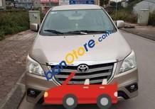 Bán ô tô Toyota Innova năm 2013 số sàn