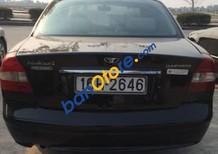 Bán Daewoo Nubira sản xuất 2003, màu đen