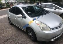 Bán Toyota Prius đời 2005, màu bạc, nhập khẩu