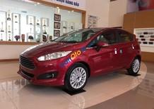 Bán xe Ford Fiesta 1.5L AT (xe mới nhất). Giá xe chưa giảm - Hotline báo giá xe Ford 2018 (miễn phí): 093.114.2545