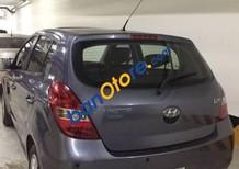 Bán gấp Hyundai i20 đời 2011, nhập khẩu nguyên chiếc, giá tốt