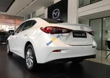 Bán xe Mazda 3 1.5AT sản xuất năm 2018, màu trắng