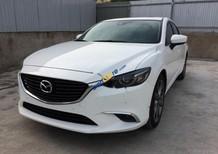 Bán Mazda 6 2.0L Premium sản xuất 2018, màu trắng