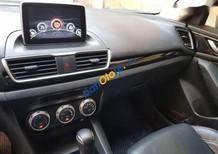 Bán Mazda 3 2015, màu trắng