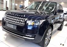 Bán LandRover Range Rover Vogue sản xuất năm 2017, màu xanh lam