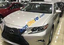 Bán xe Lexus ES 2.5AT đời 2018, nhập khẩu nguyên chiếc