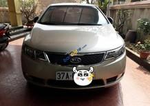 Cần bán Kia Forte đời 2012, xe gia đình