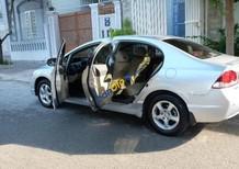 Bán xe Honda Civic 1.8AT 2011, màu bạc chính chủ, giá tốt