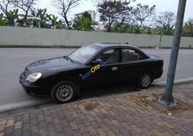 Bán Daewoo Nubira LX sản xuất năm 2002, màu đen