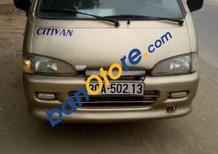 Bán xe Daihatsu Citivan năm 2004, giá chỉ 71 triệu