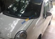 Bán xe Daewoo Matiz SE 2008, giá thương lượng