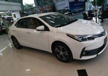 Bán Toyota Corolla altis 1.8G 2018 các màu giá còn 733 triệu. Có trả góp, có tặng phụ kiện chính hãng. LH Huy 0978329189