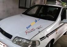Bán Fiat Albea ELX năm 2004, màu trắng, giá chỉ 138 triệu
